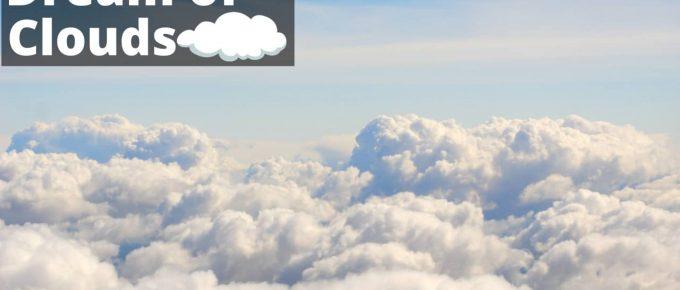 Interpretation of a dream in which you saw «Clouds»