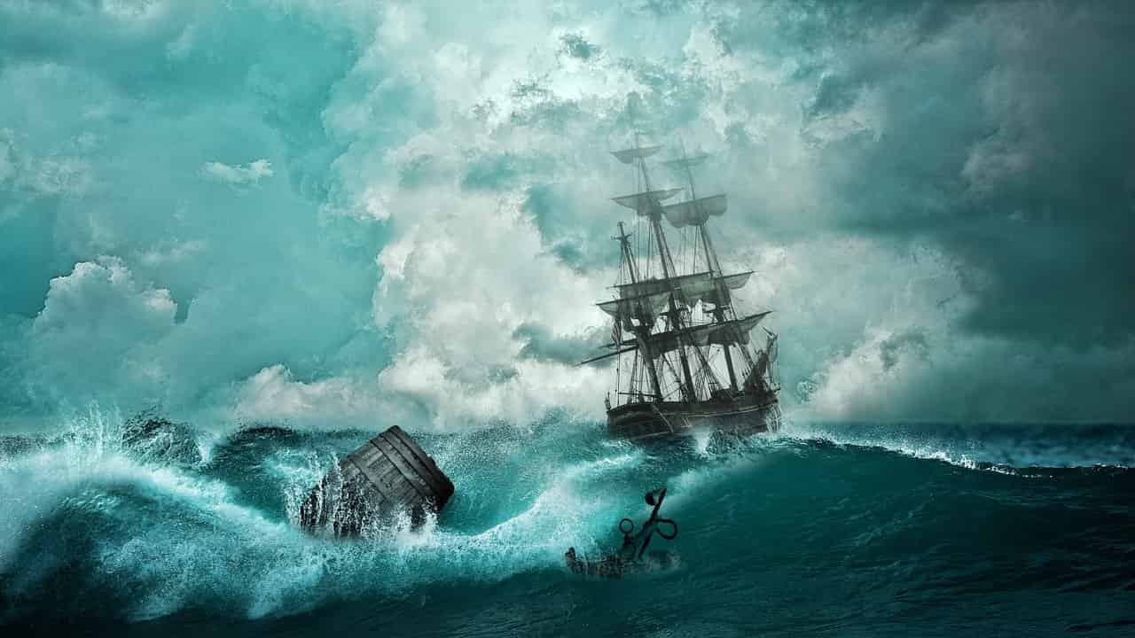 Meaning of boat in dream interpretation