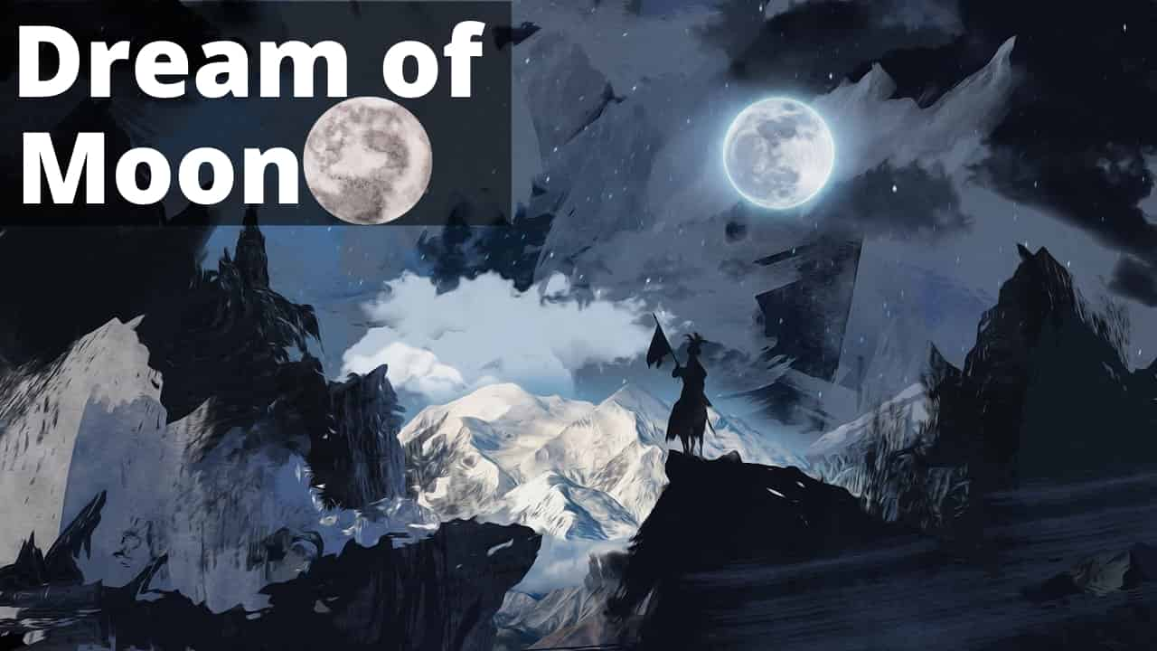 What is the interpretation to see the Sun, the Moon and Stars in a dream? - Regular Dream