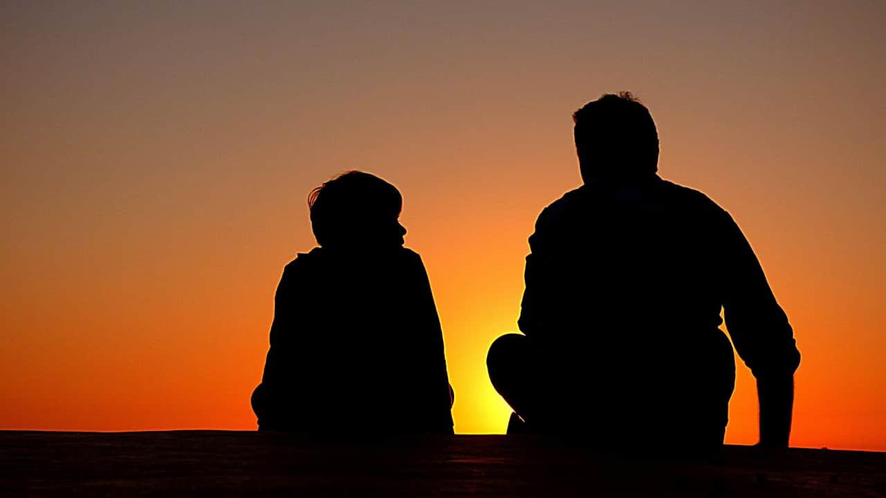 Những Giấc Mơ Về Người Cha Đã Chết |  Suy nghĩ lại hoặc cập nhật thái độ có ý thức của bạn