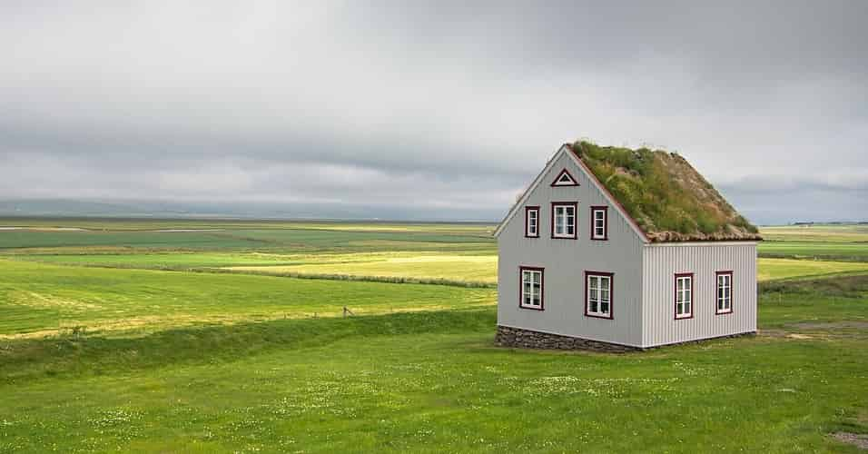 Dreams Of Houses you have never been to before - Meaning and Interpretation - Regular Dream
