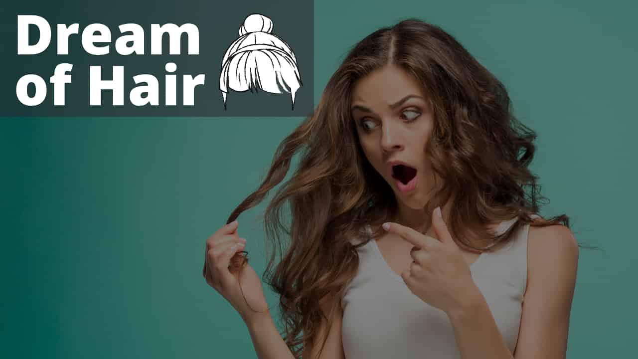 Hair Dream Meaning | Regular dream