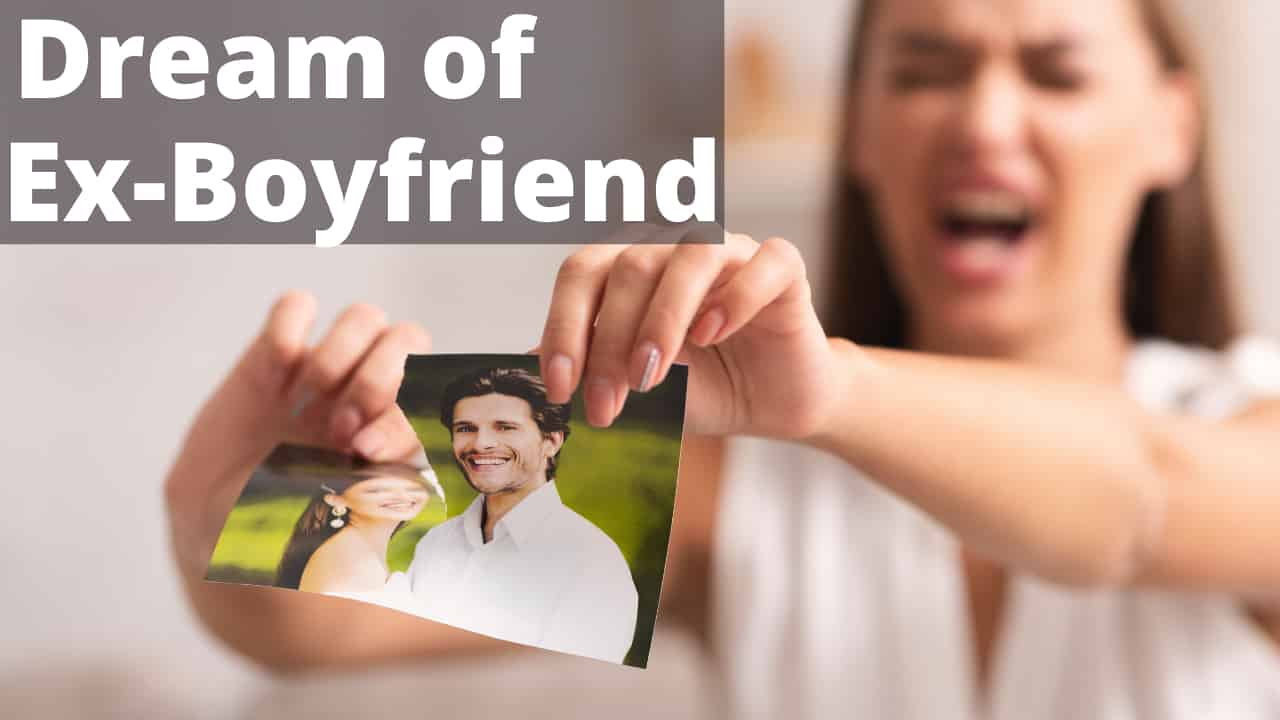 The 14 Most Common Ex-Boyfriend Dreams — And What They Really Mean | Ex boyfriend quotes, Ex boyfriend, Dream meanings