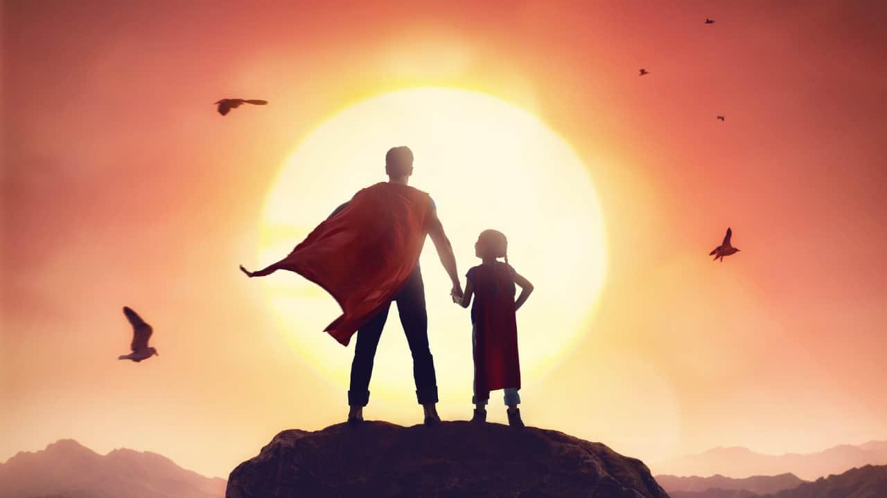 Nằm mơ thấy cha chết có ý nghĩa gì
