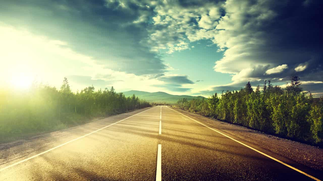 Dream about road- meaning and interpretation