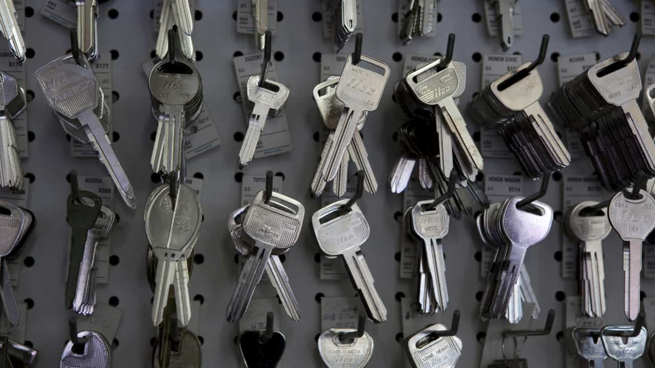 Dreams about keys - what does it mean and what it symbolize in waking life