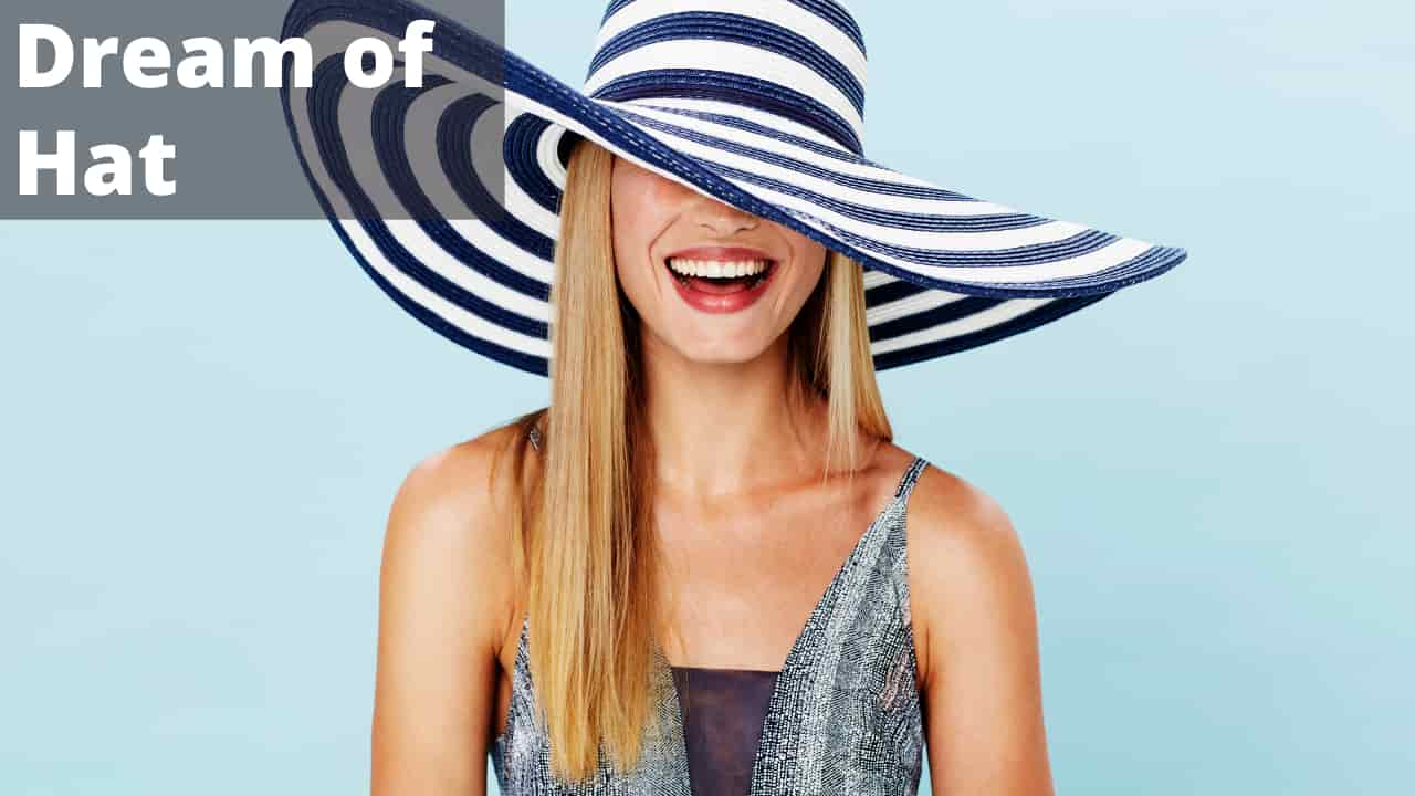 Hat – Dream Meaning and Symbolism - Regular Dream