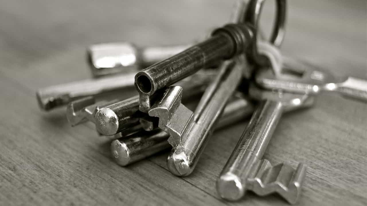 I dreamed about keys, what does that mean and is it a bad omen