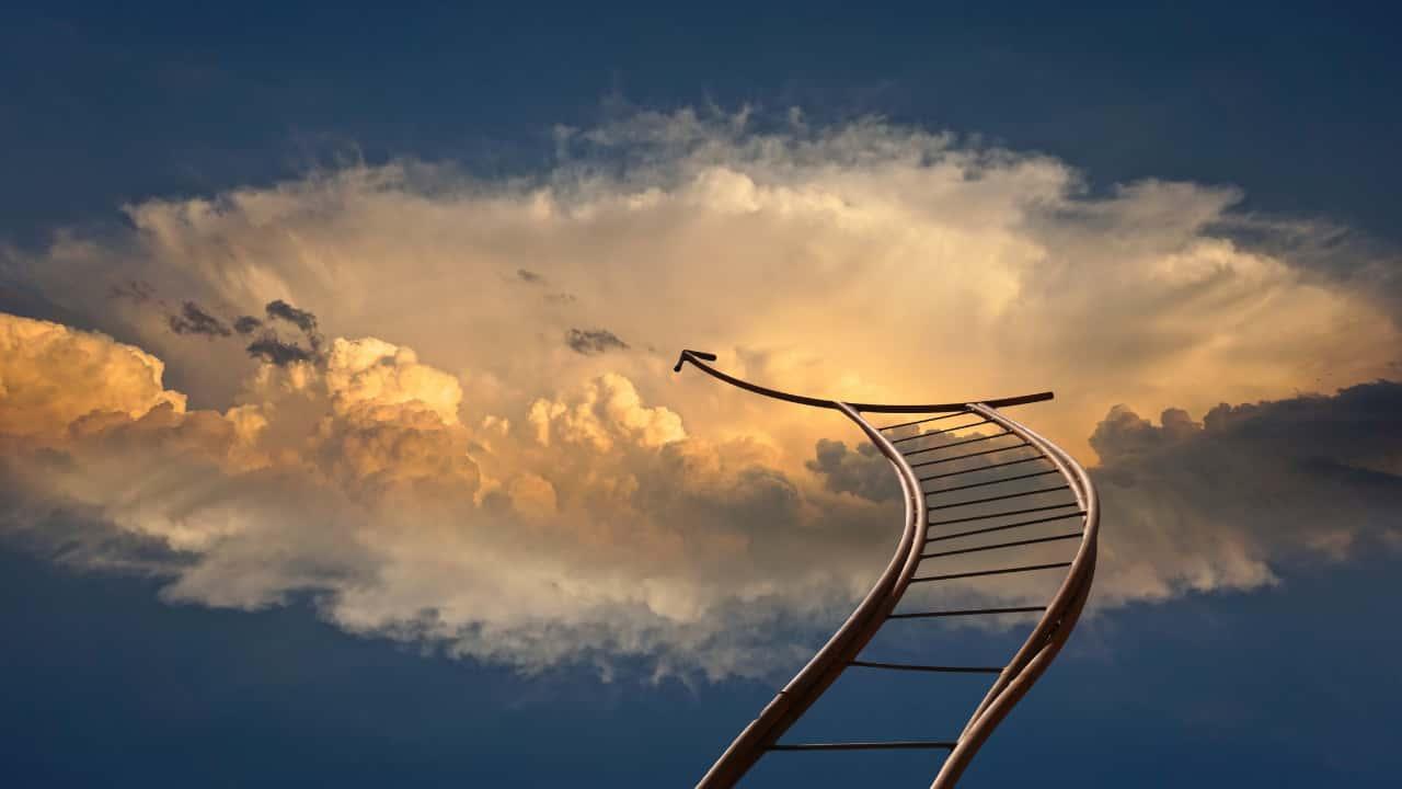 Ladder Dream Meaning - Ladder Dreams and Interpretation - Regular Dreams