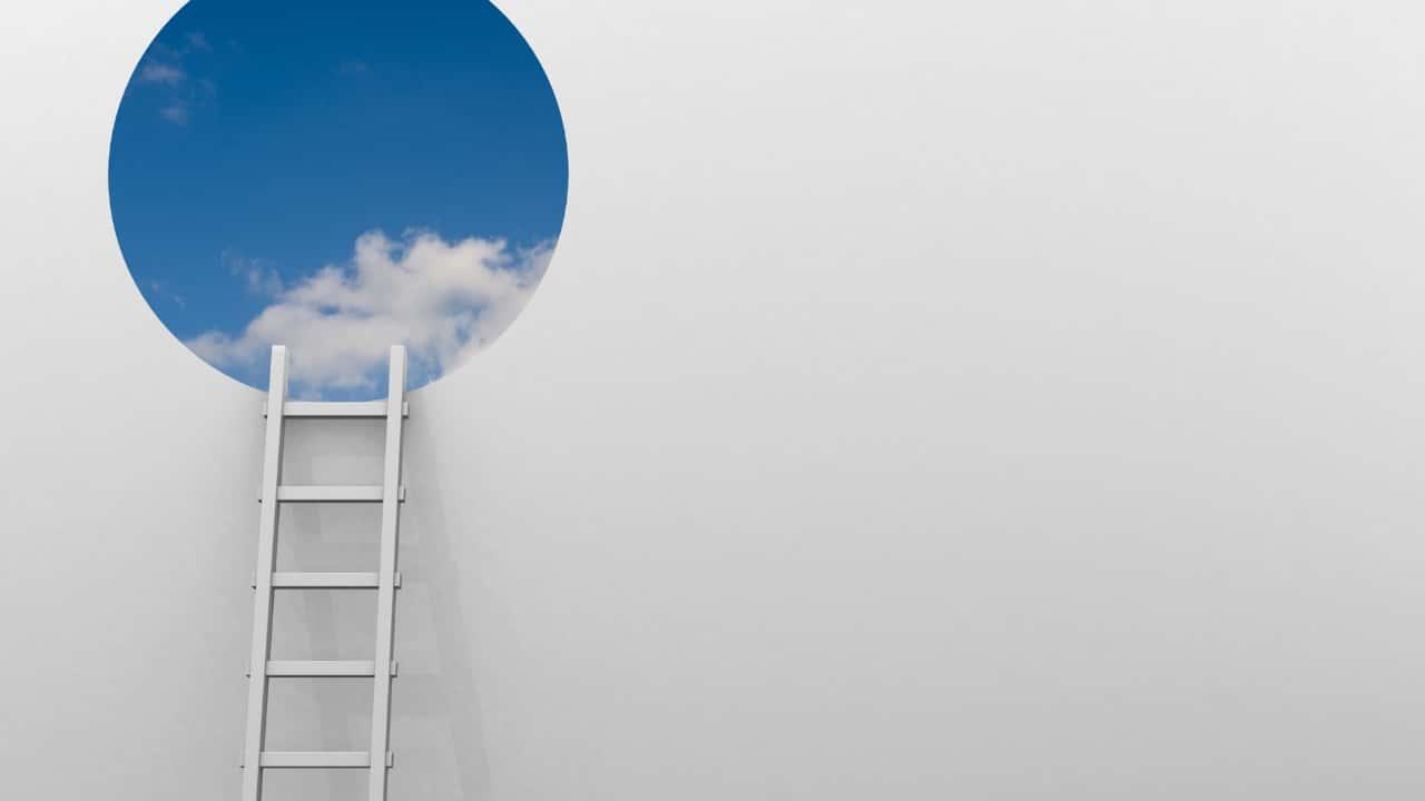 Ladder Dream Meaning & Symbol Interpretation | Regular Dream