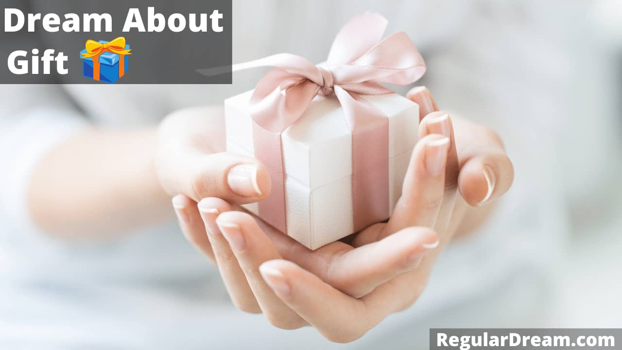 Dream about gifts - meaning and interpretation
