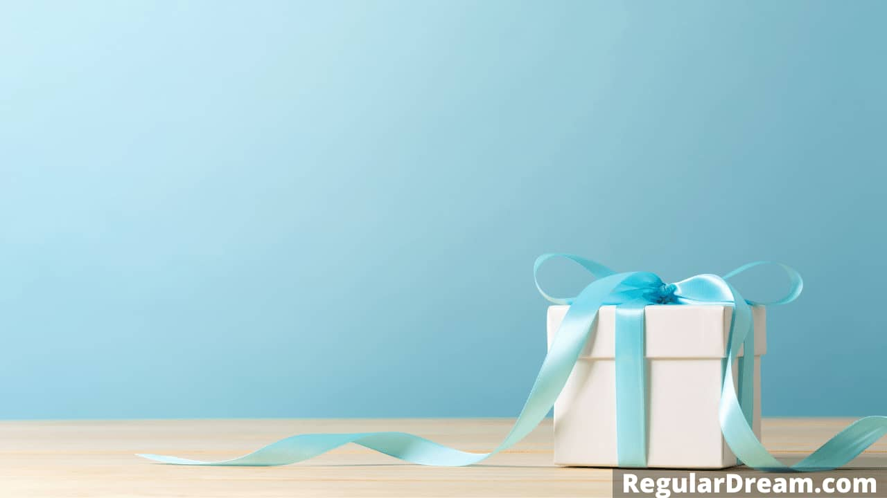 The General Meaning of Dreams about Gifts - Meaning of gift dream
