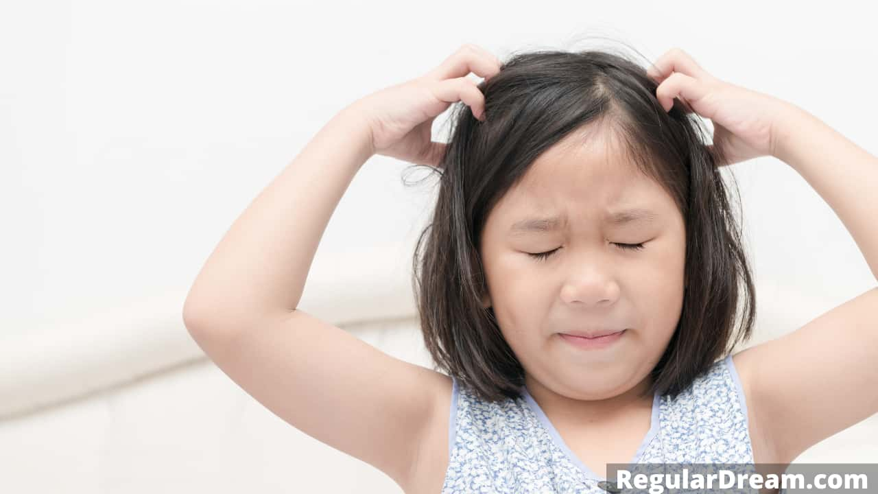 Meaning and symbolism of head lice in dream - What does head lice in dream symbolise
