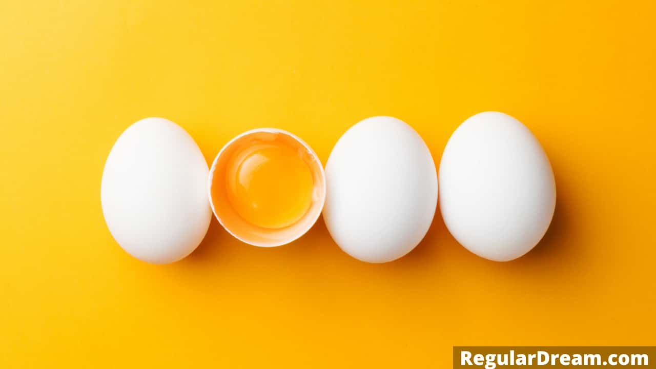 What do dream about eggs mean - Eggs in dream