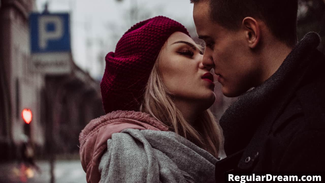 Dreams about Kiss - Meaning and Interpretation
