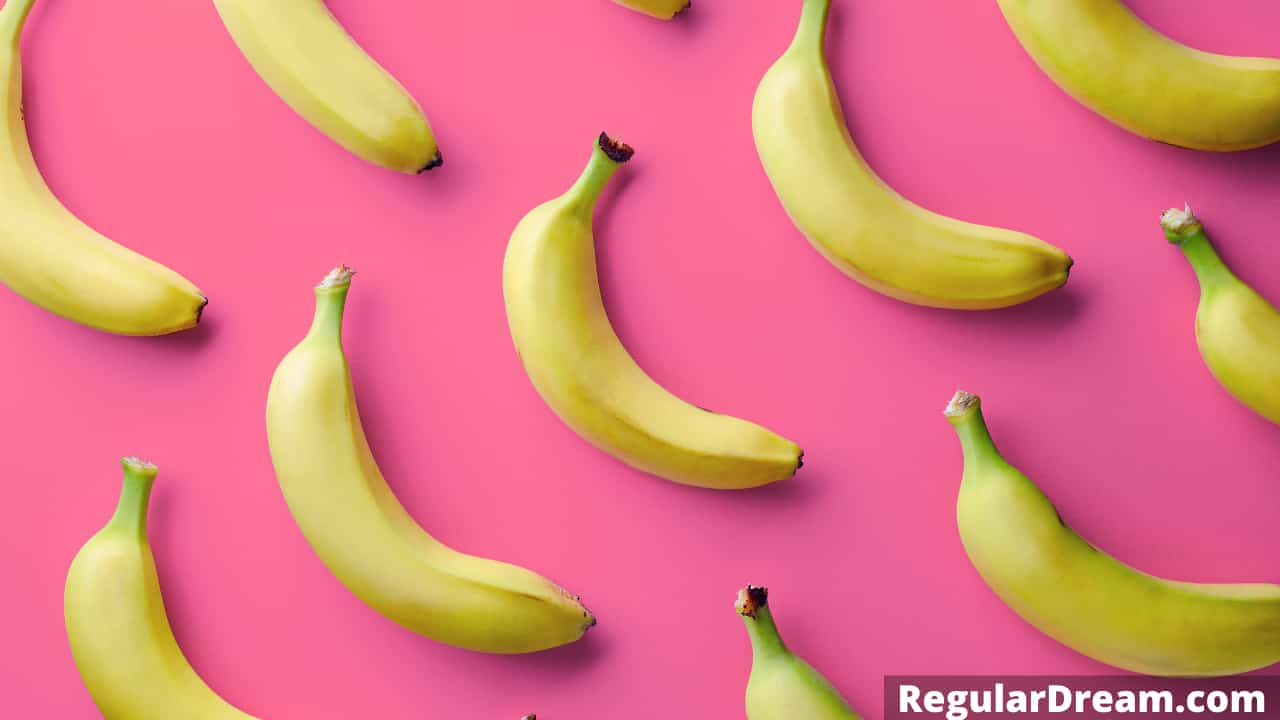 What does dream about Banana means - Meaning and interpretation