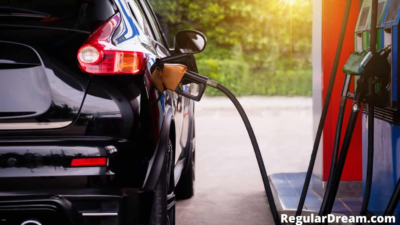 What does dream about Fuel and Gasoline means? Does it has a special significance?